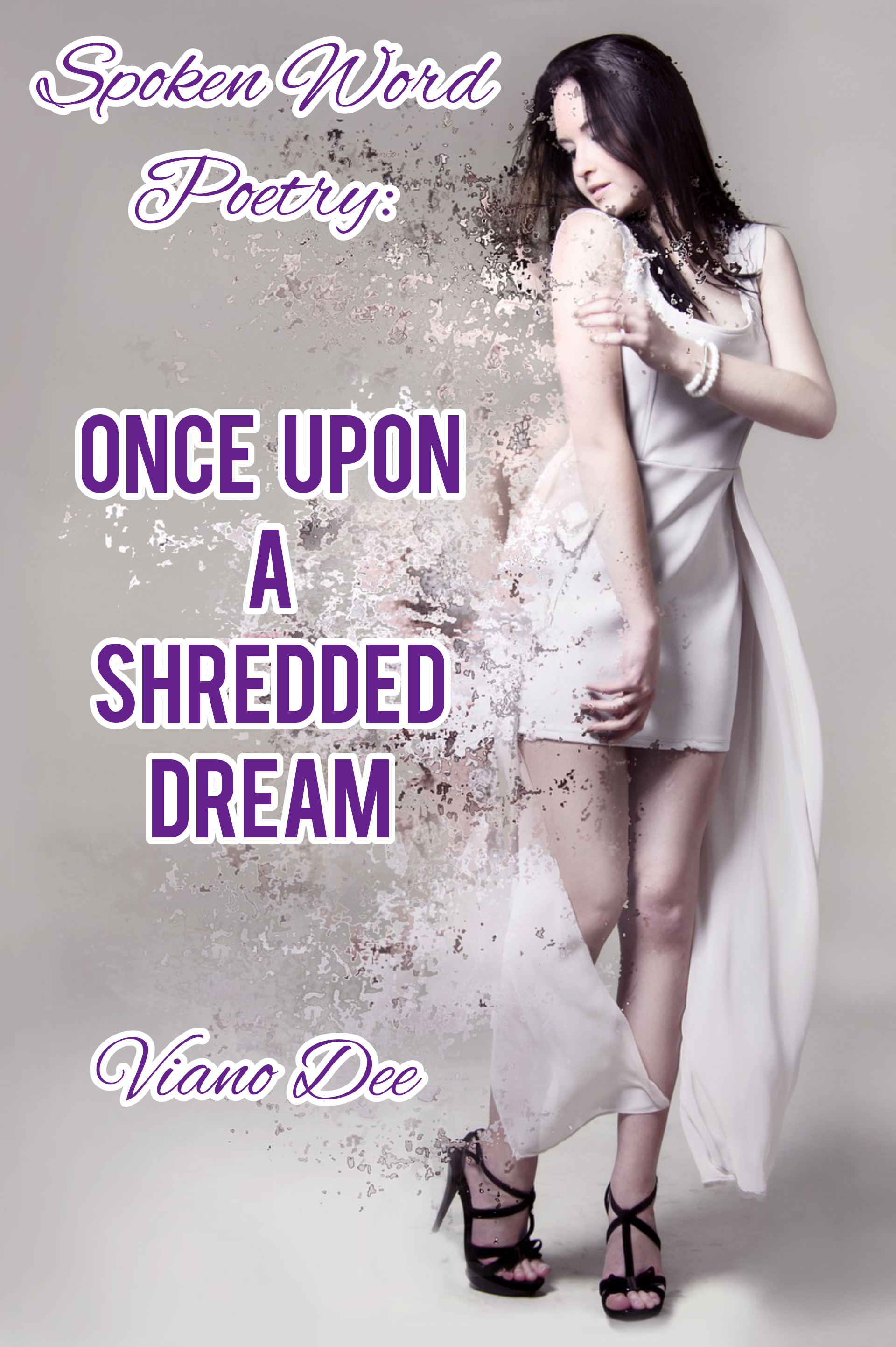 Once Upon a Shredded Dream