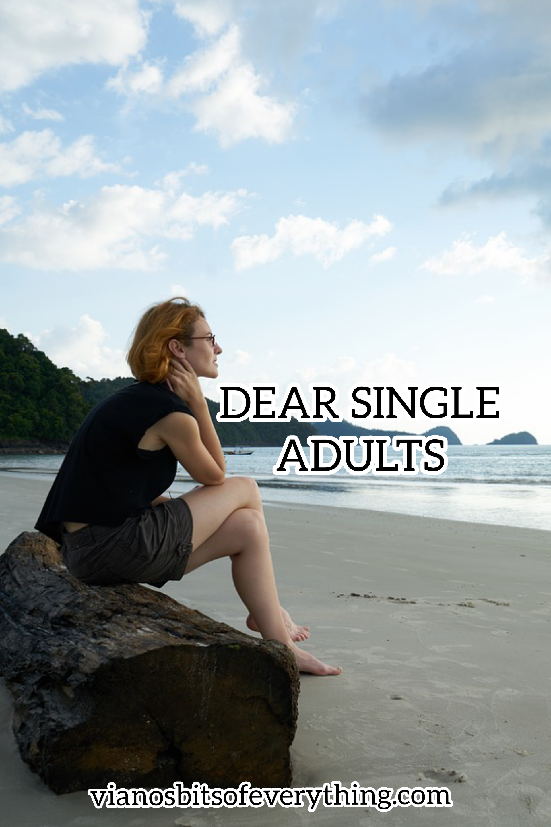 Dear Single Adults