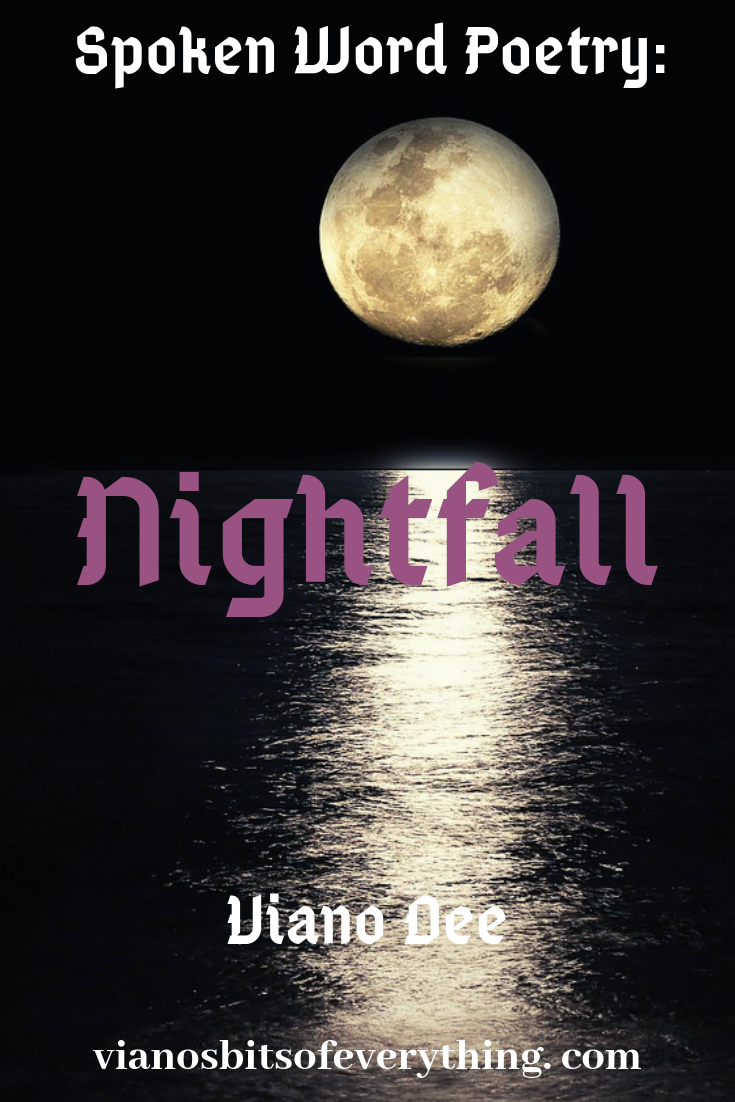 Nightfall: Spoken Word