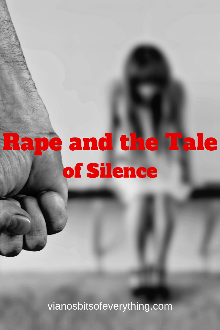Rape and the Tale of Silence