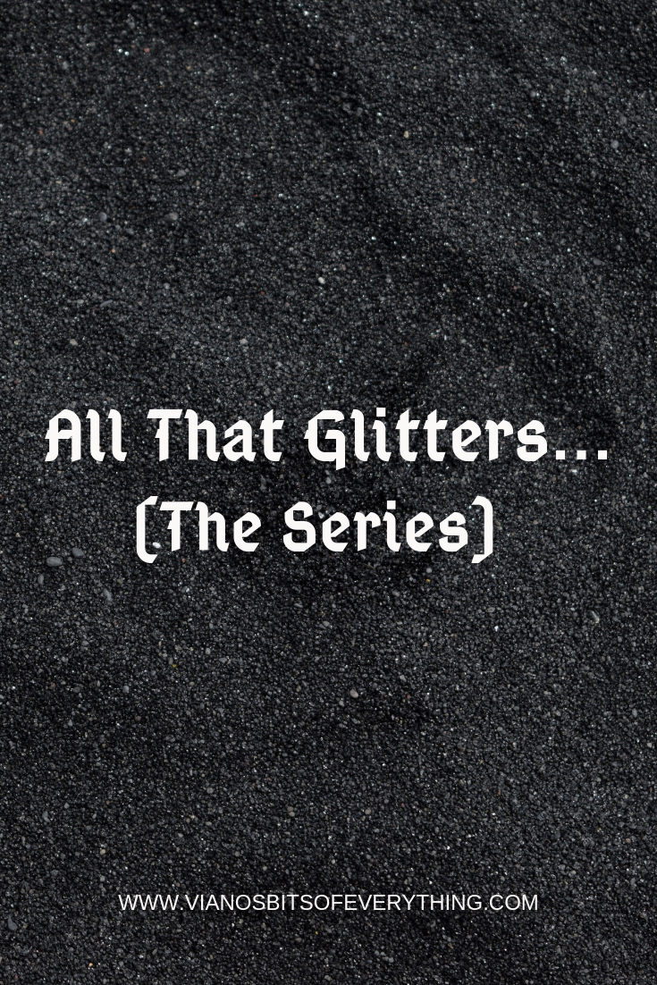 All That Glitters: The Series (Ep 1)