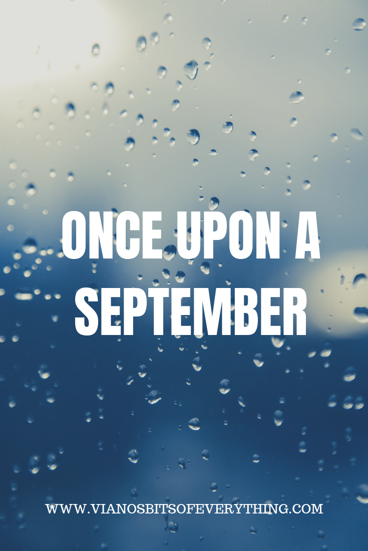 Once Upon a September