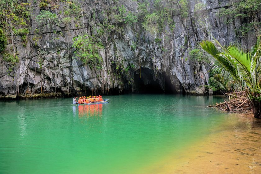 7 Unique Riverspuerto-princesa-underground-river-national-park-philippines-