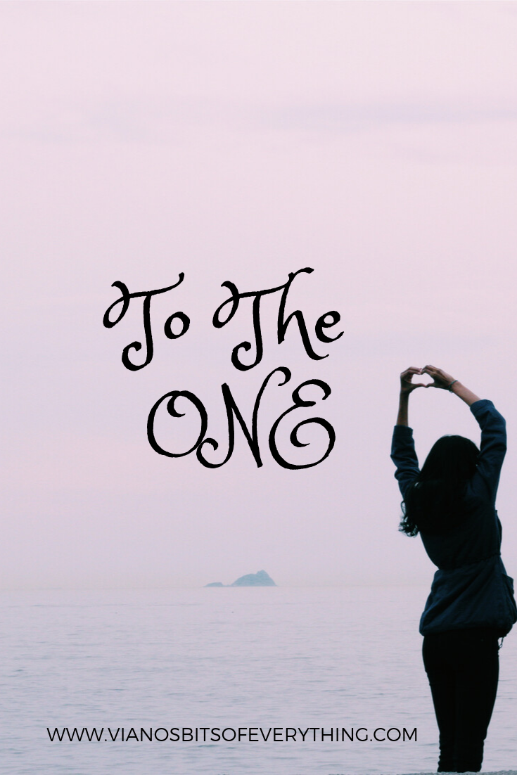 To The One
