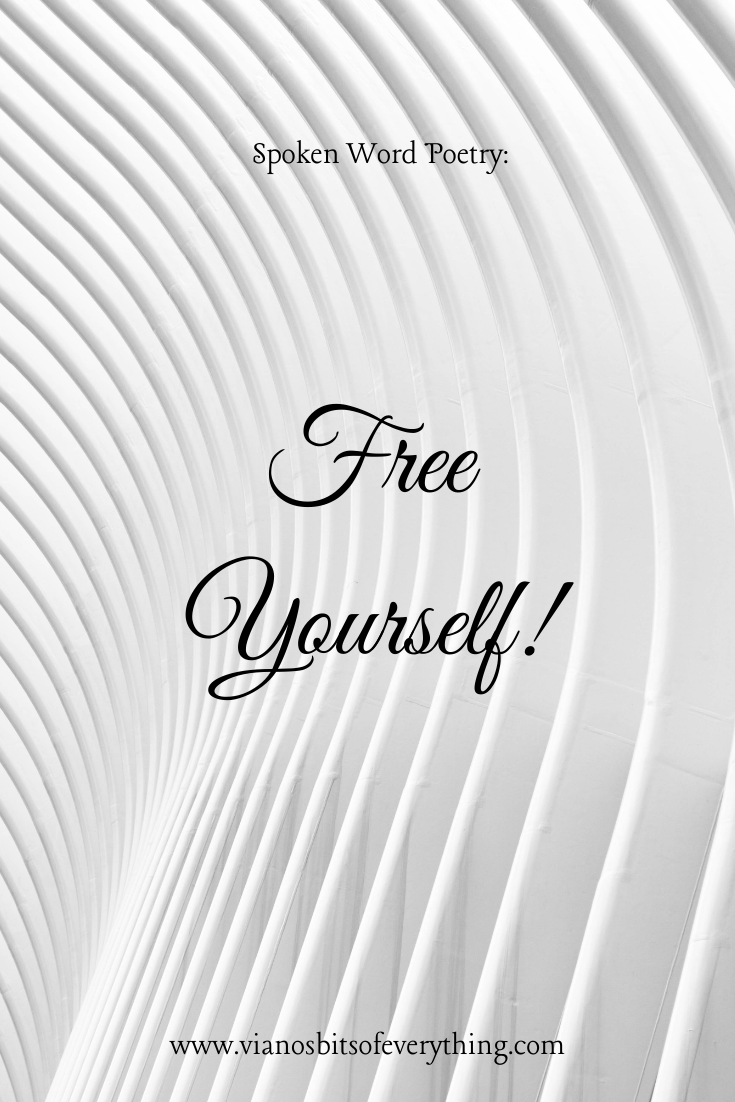 Free Yourself: Spoken Word/Rap