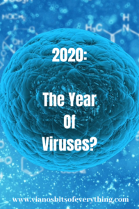 2020: The Year of Viruses?