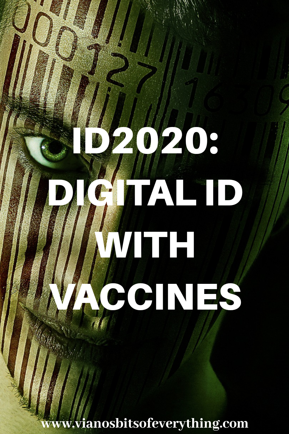 ID2020: Digital ID With Vaccines