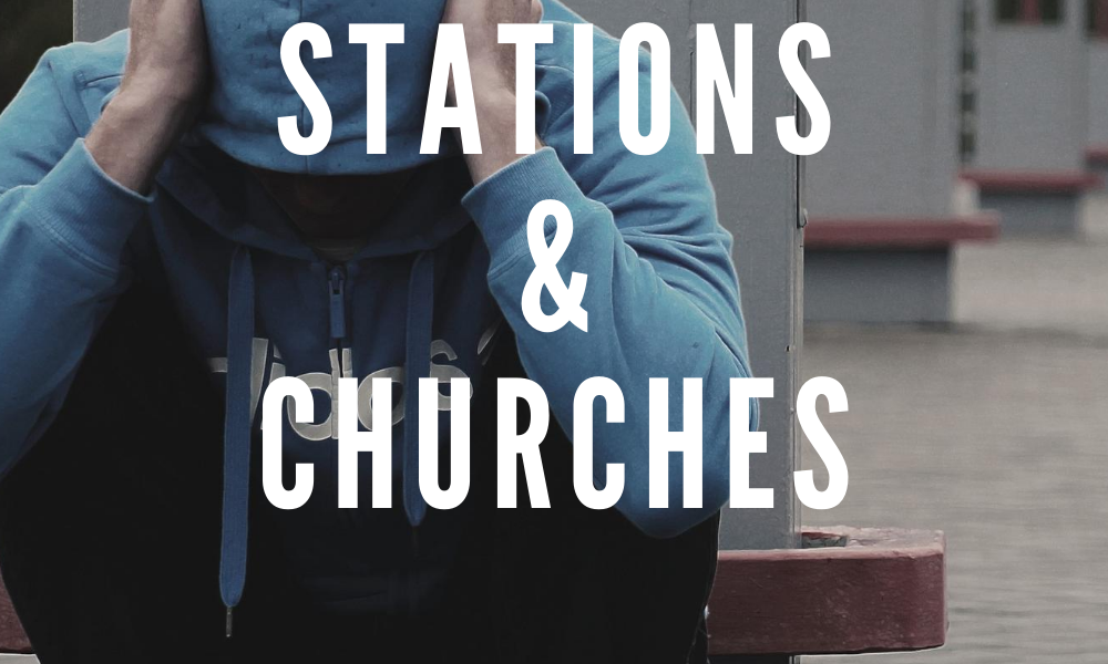 SAtations and churches