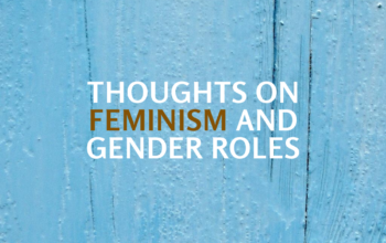 Thoughtson feminism