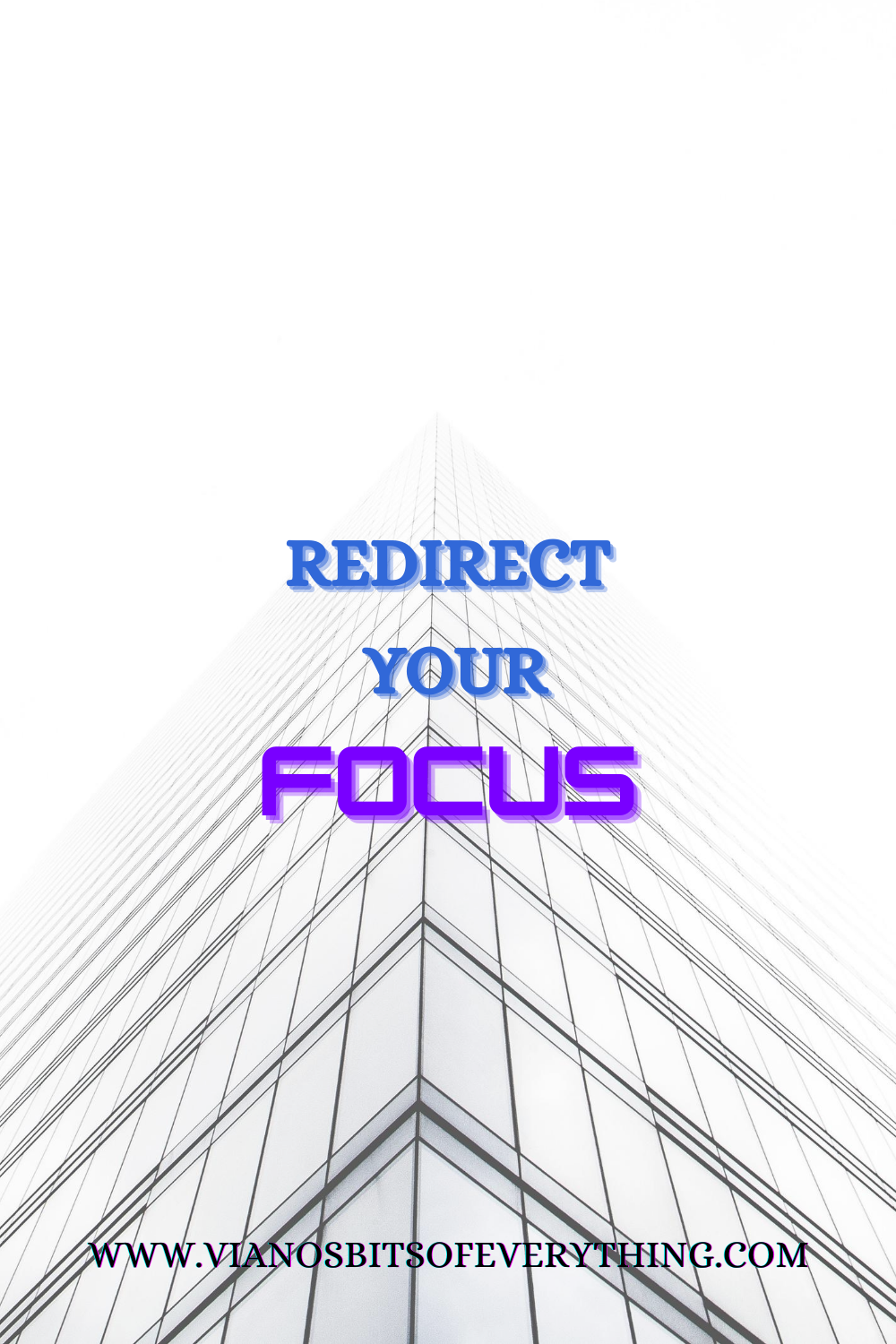 Redirect Your Focus!