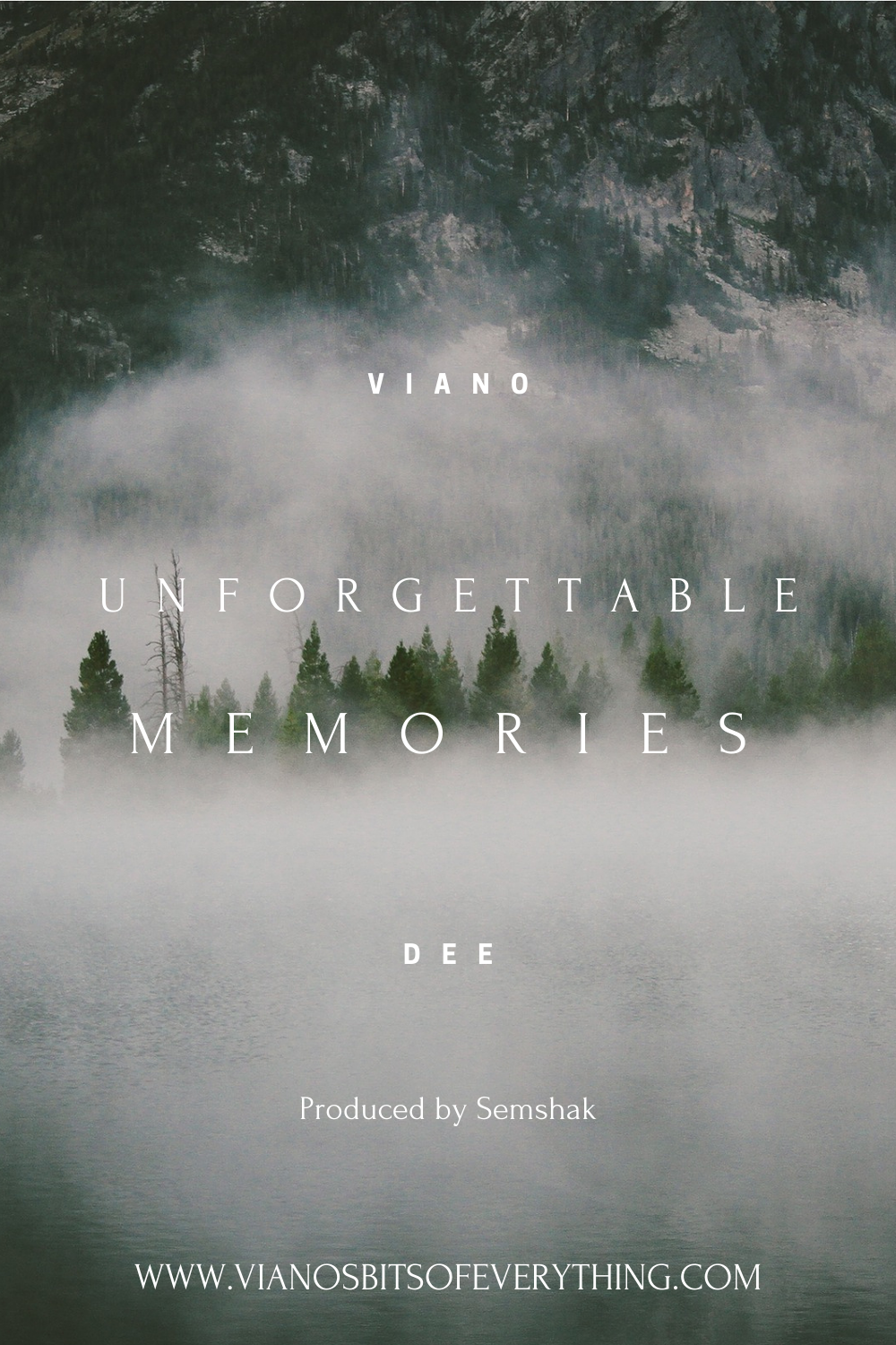 Unforgettable Memories: A Sad Love Song