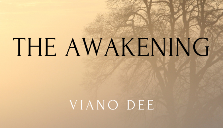 The Awakening || Viano Dee