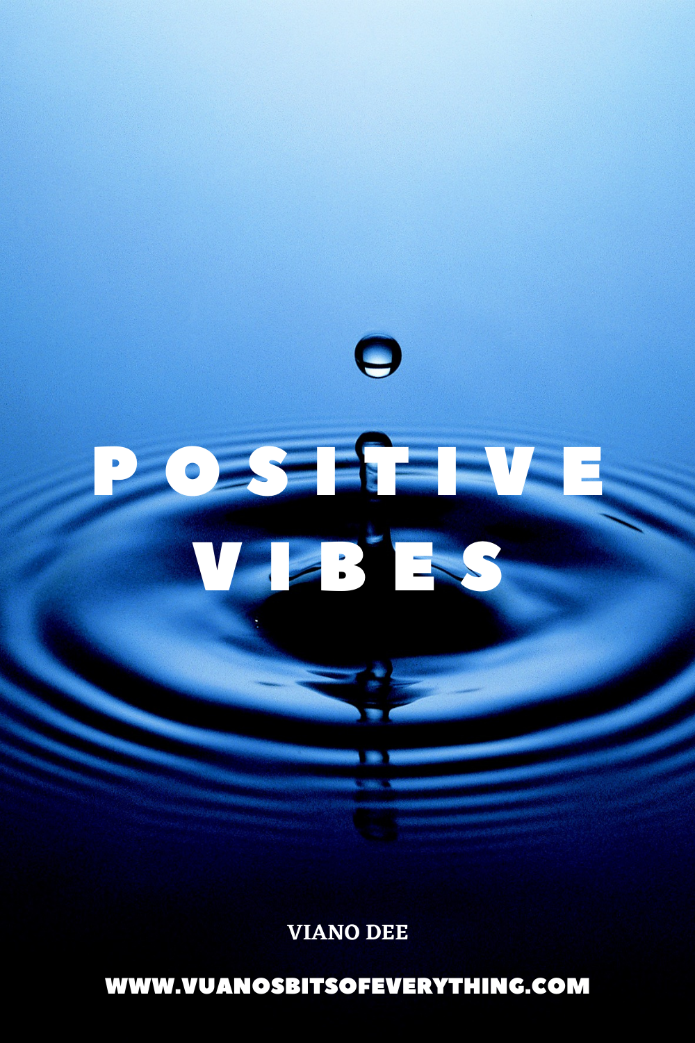 Positive Vibes || Viano Dee Free Download