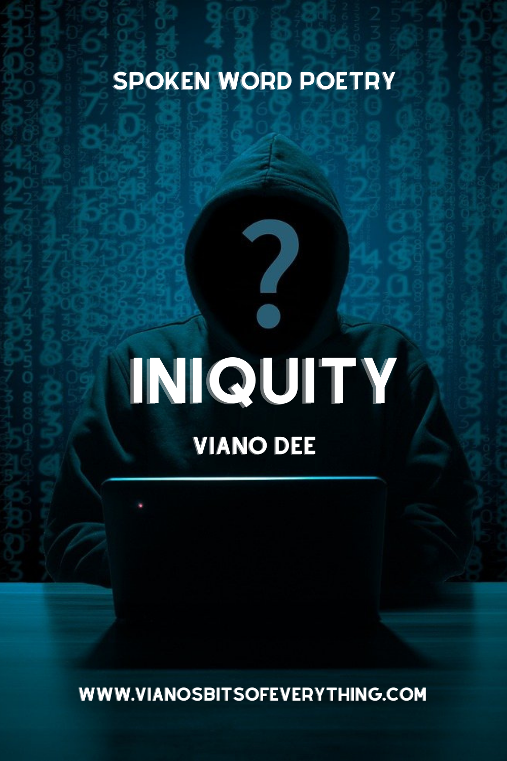 Iniquity: Rap Infused Poetry